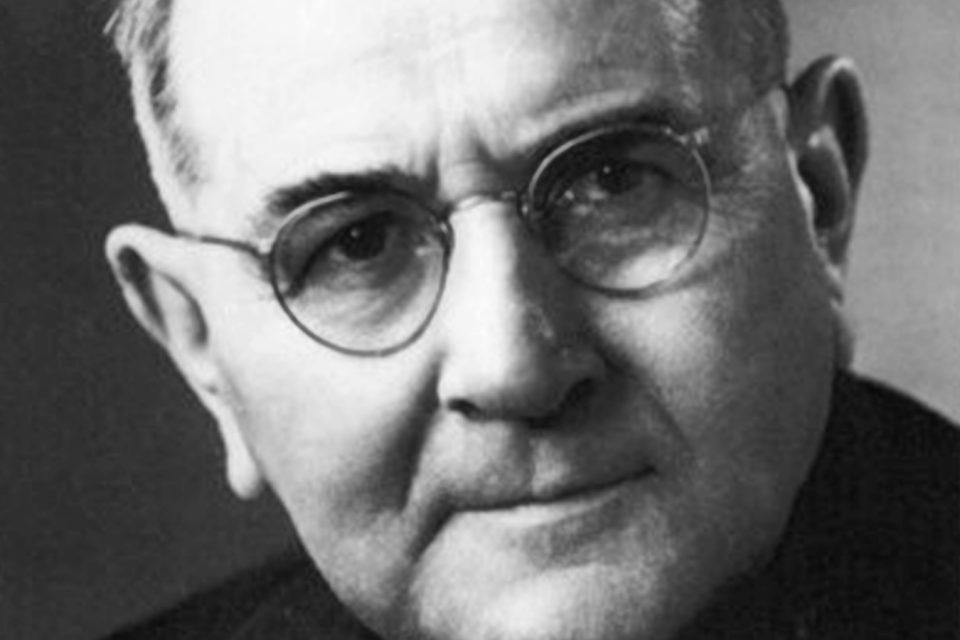 Joseph-Henri Blanchard, passionné d'histoire et de culture