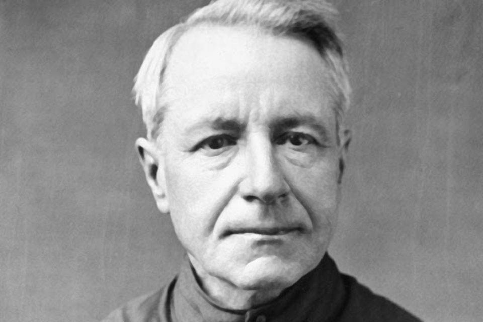 Père Albert Lacombe, l'homme au bon cœur