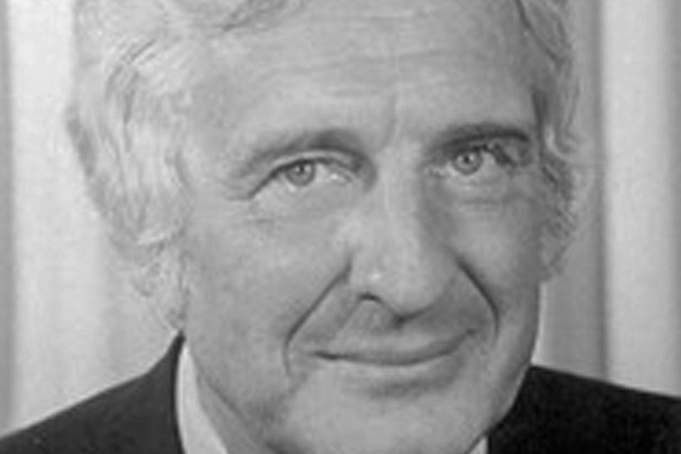 Père Léger Comeau, nationaliste acadien